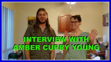 Interview With Amber Curry Young